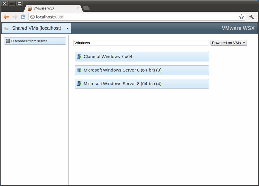 VMware | ChipLog